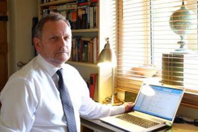 Geoffrey Nidd (Consultant)